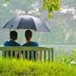 kata bijak tentang hujan