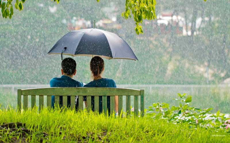 Kumpulan Kata Kata Bijak Cinta Tentang Hujan Romantis Kitabijak Com