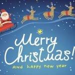 Kata mutiara untuk hari natal dan tahun baru