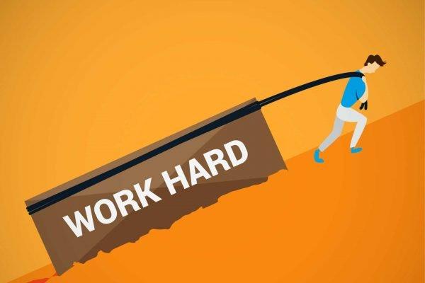 Kumpulan Kata Bijak Semangat Bekerja Keras Untuk Meraih Kesuksesan