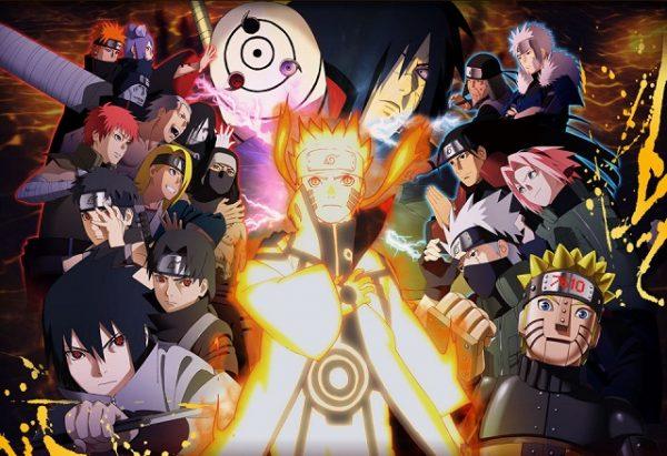 30 Kata Bijak Anime Naruto Inspirasi Keren Kehidupan Lengkap