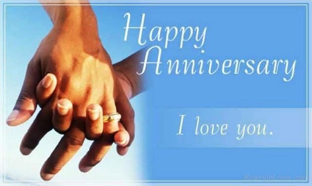 Kata Ucapan Happy Anniversary Untuk Pasangan Bikin Baper