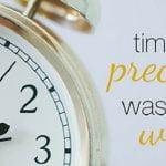 Kumpulan Kata Mutiara Mengenai Waktu Berharga Yang Tidak Bisa Diulang Lengkap Dari Tokoh Terkenal