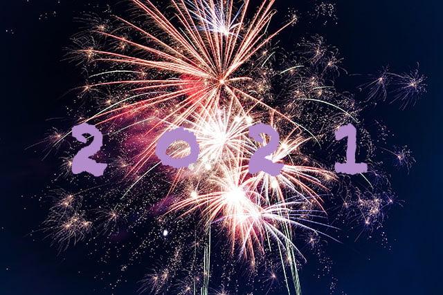 kata kata bijak 2021 sebagai ucapan tahun baru 2021 yang ringkas dan penuh semangat