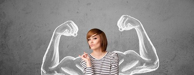 kata bijak wanita mandiri dan kuat sebagai renungan untuk wanita