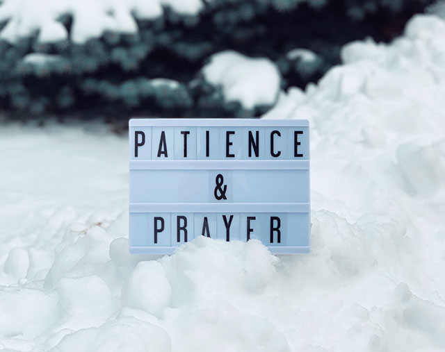 kata bijak tentang sabar dalam menghadapi masalah hidup terlengkap dalam bahasa inggris, jawa dan menurut Islam