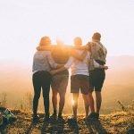 kata-kata islami tentang persahabatan menyentuh hati